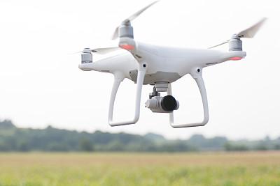无人机都能应用于哪些领域?