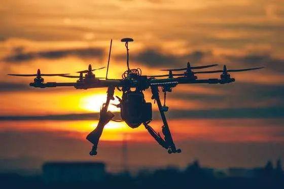 2020年无人机专业成为炙手可热的抢手专业