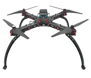 工程实训无人机E360-D