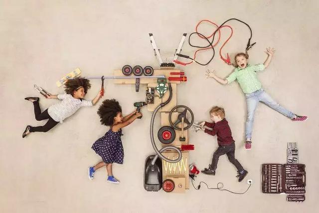 为什么说接受STEAM教育对于孩子非常重要?