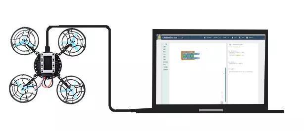 ".LiteBeeGo无人机编程软件是什么?LiteBeeGo怎么下载?"""