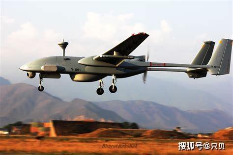 智能苍鹭TP无人机图片