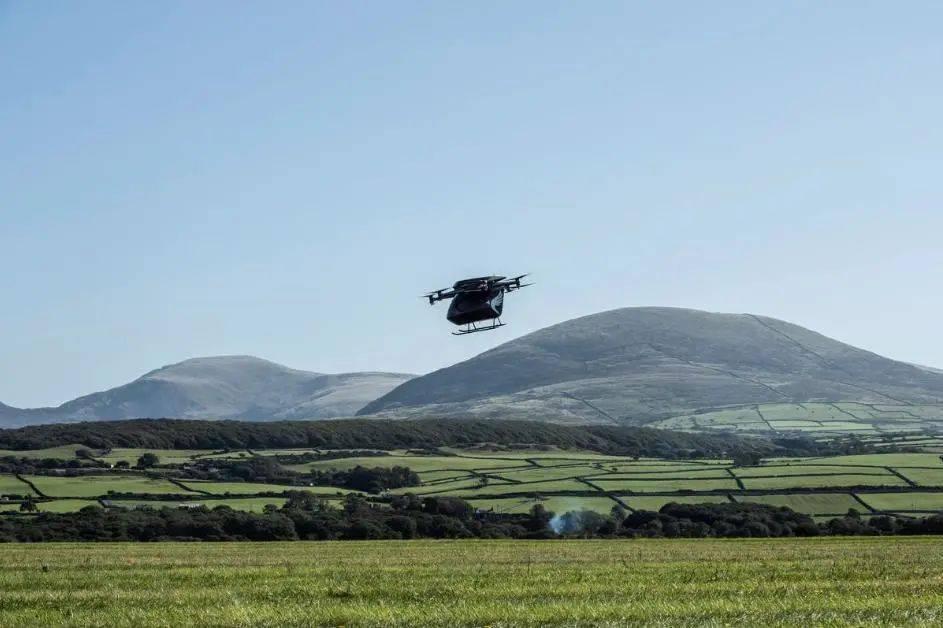 航空航天产品供应商霍尼韦尔推出了无人机系统业务