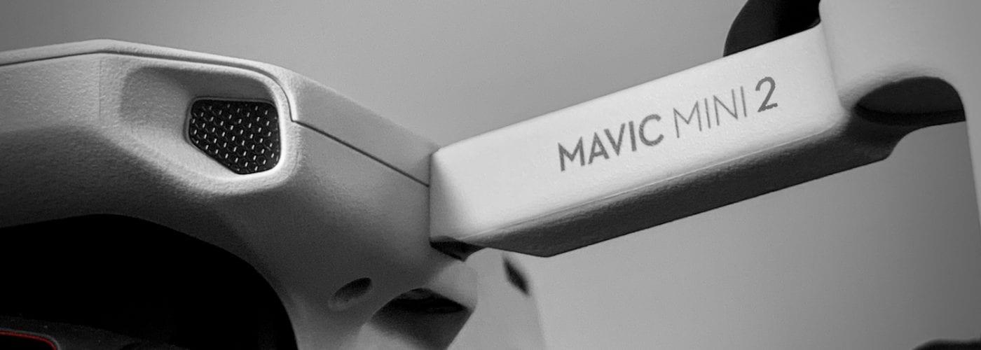 DJI Mavic Mini 2将很快进入无人机市场