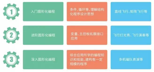 LiteBee Wing FM编队介绍