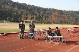 2020年武昌职业学院无人机技术应用学院招生简章