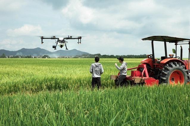 重庆工程职业技术学院无人机应用技术专业简介
