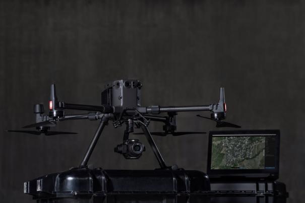 大疆发布测绘双负载:DJI L1 激光雷达与 DJI P1 全画幅相机插图6
