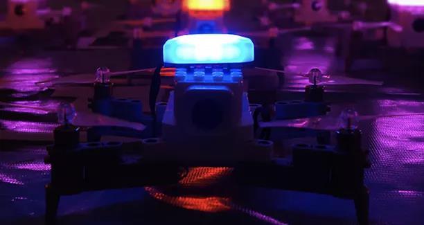 创客火无人机测评:走进中小学课堂,合适的编程无人机非常重要!