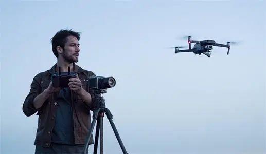 无人机航拍测绘质量如何控制