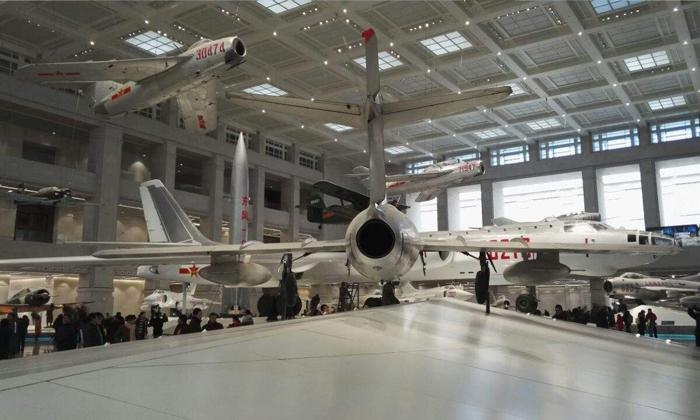 2020北京无人机航空体验5天冬令营方案