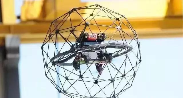 无人机飞行冲突解脱方法