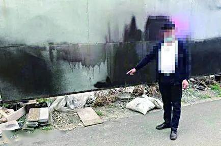 哈尔滨市警用无人机搜查帮找回丢失瓷砖