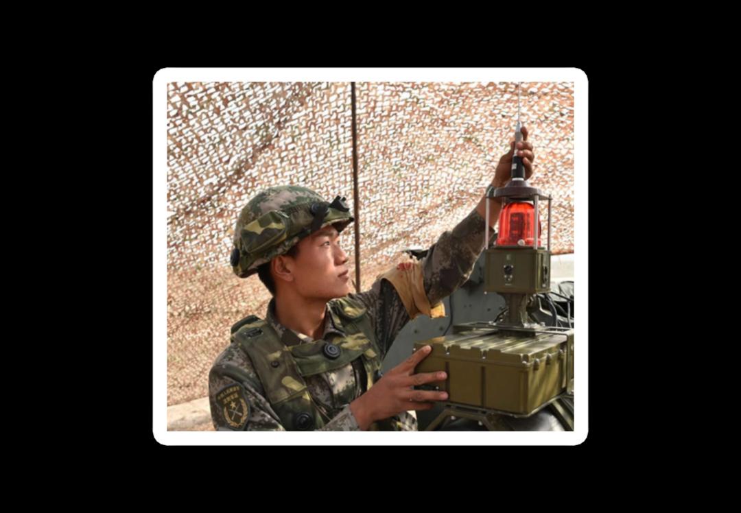 伊朗研发反无人机系统插图6