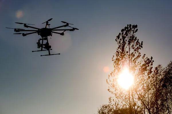工业级无人机主要应用领域有哪些呢?带你了解工业无人机花式作业