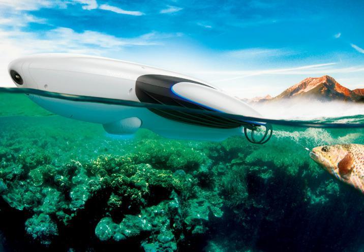 什么是水下无人机-水下无人机的主要应用场景