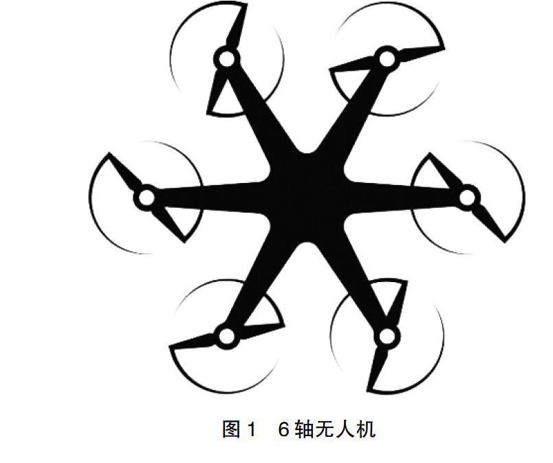 有关小型无人机在机场驱鸟的研究