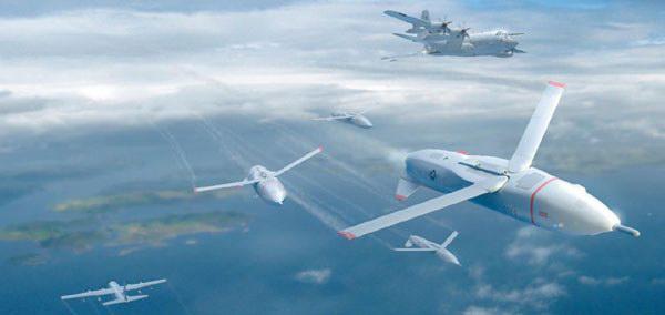 国外集群无人机,国外无人机集群公司插图2