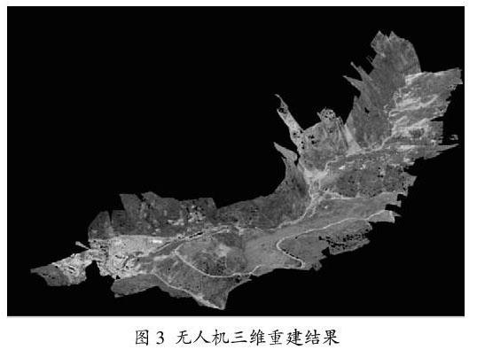 一种基于SLAM的无人机影像快速三维重建方法插图4