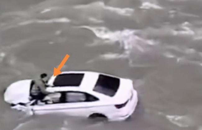3人自驾游九坠入岷江失联,无人机在救援中将发挥怎样的作用?