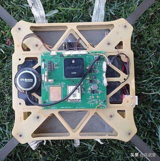 无人机四大系统的作用和发展趋势1