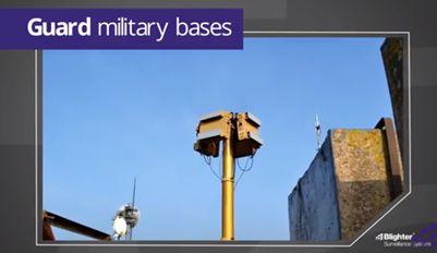 3D无人机搜索雷达应对无人机威胁