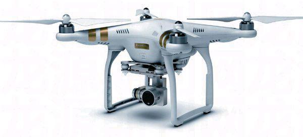 无人机商业,无人机市场将是怎样的市场格局插图