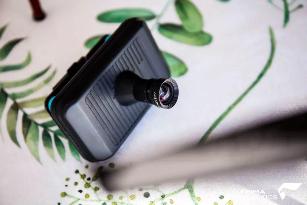 D-CAM2000(2430万像素)正射模块、D-CAM3000(6100万像素)正射模块