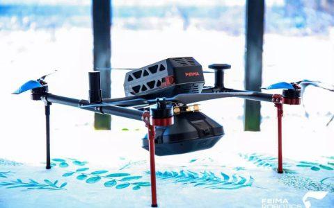 飞马D2000无人机怎么样?飞马D2000无人机价格-参数图片