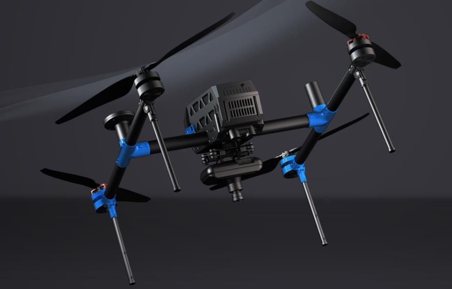 E2000 飞马无人机价格参数-飞马E2000 无人机怎么样?