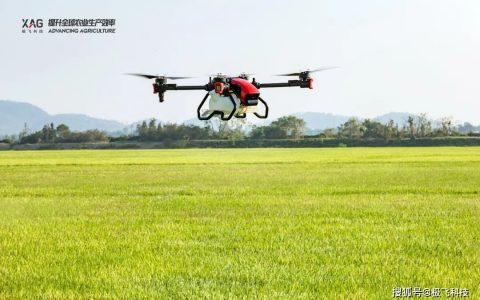 极飞 P80 农业无人机怎么样?多少钱?有什么特点?