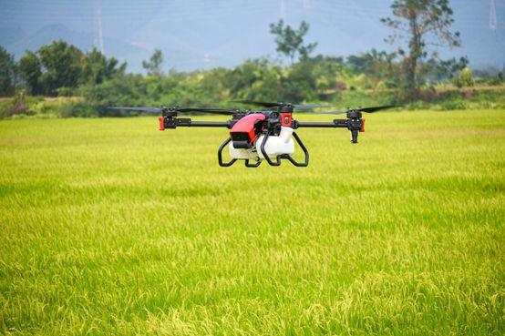 极飞2021款新品P80 V40 P40双旋翼植保机价格参数插图16