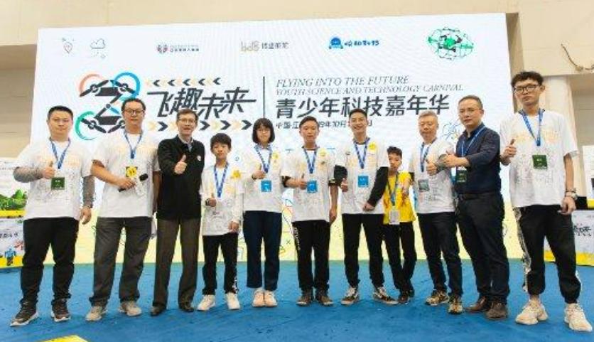 亚洲机器人锦标赛VEX中国选拔赛南大区赛高中组决赛视频