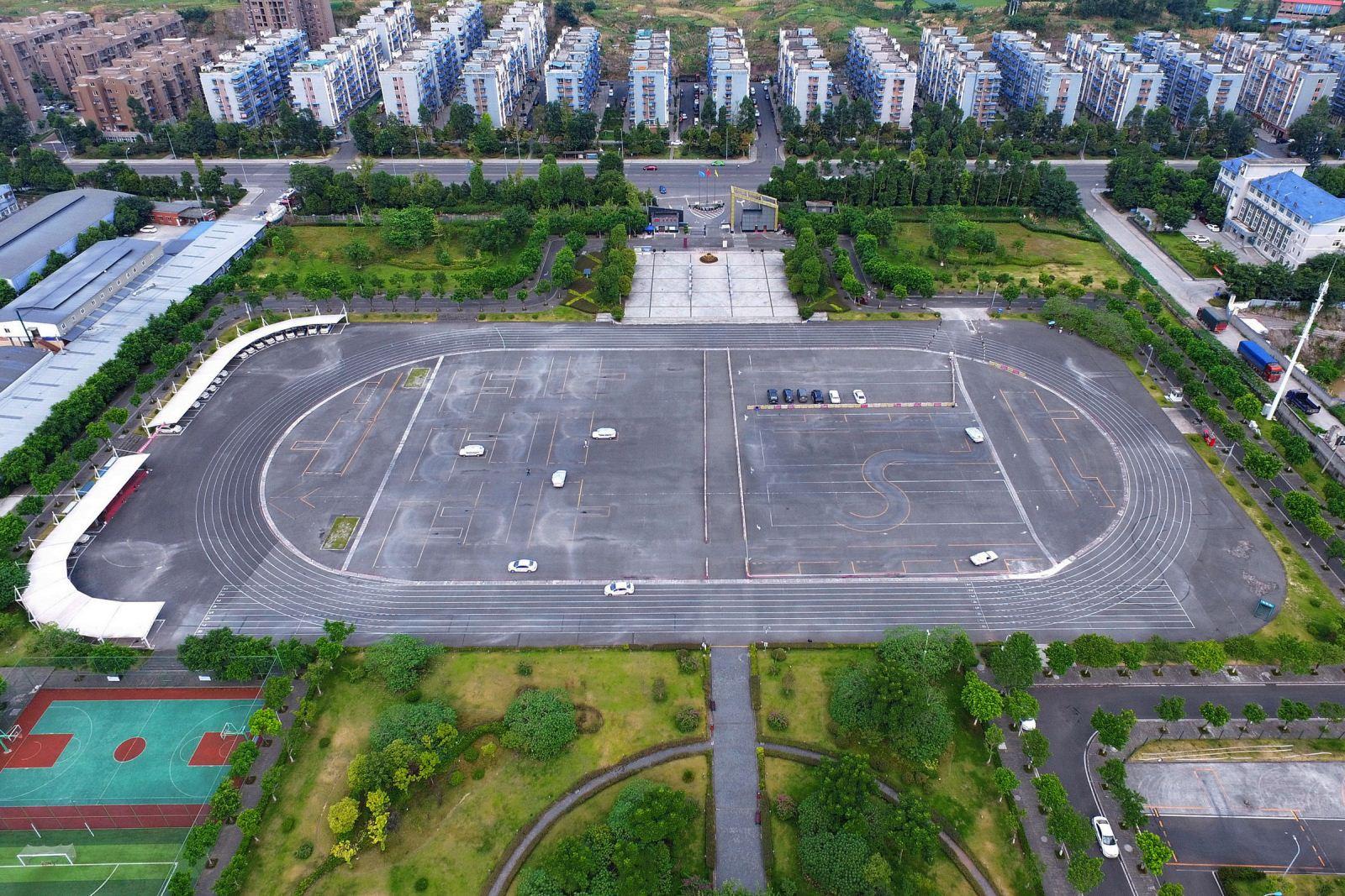 重庆正规的无人机培训机构-重庆同汇通用航空有限公司怎么样?