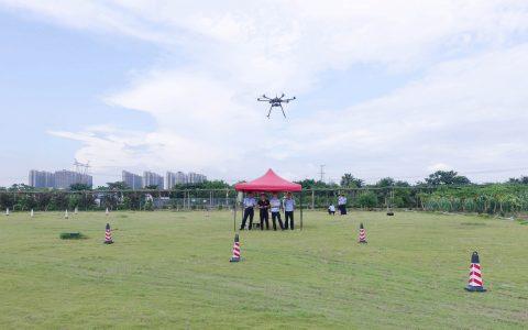 广东正规的无人机培训机构-佛山世寰智能无人机培训学院怎么样?