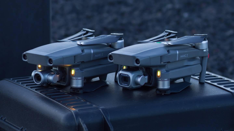 独特视角,俯瞰众生,大疆各系列无人机选购攻略
