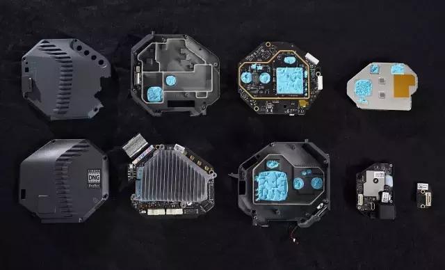 我们拆了台20000的大疆无人机,就为告诉你它是怎么飞的?
