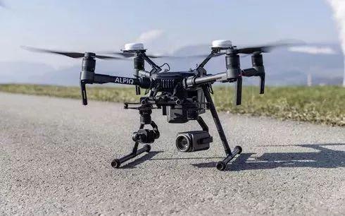 DJI无人机更新测绘、测量方案 精灵4发布更新?