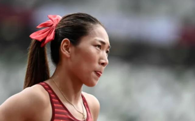 创造历史!女子800米王春雨收获第5,个人最好成绩提升2秒14