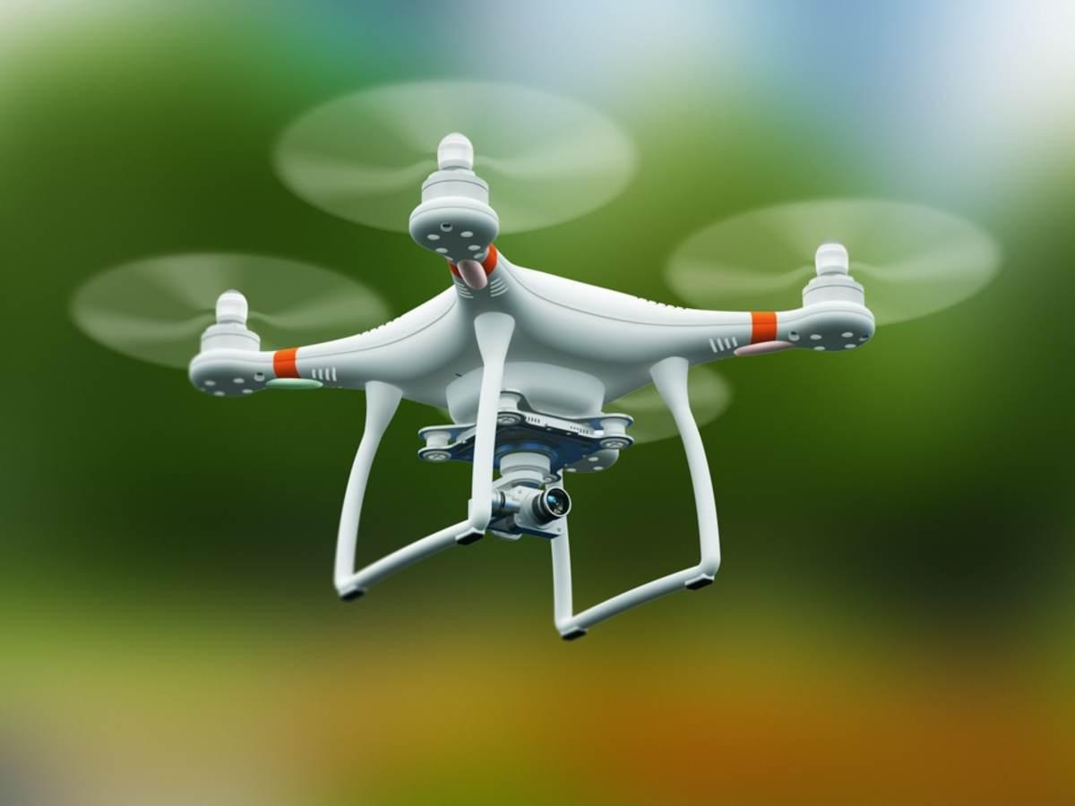 中国无人机领域第一人:行业技术全球领先,身价450亿