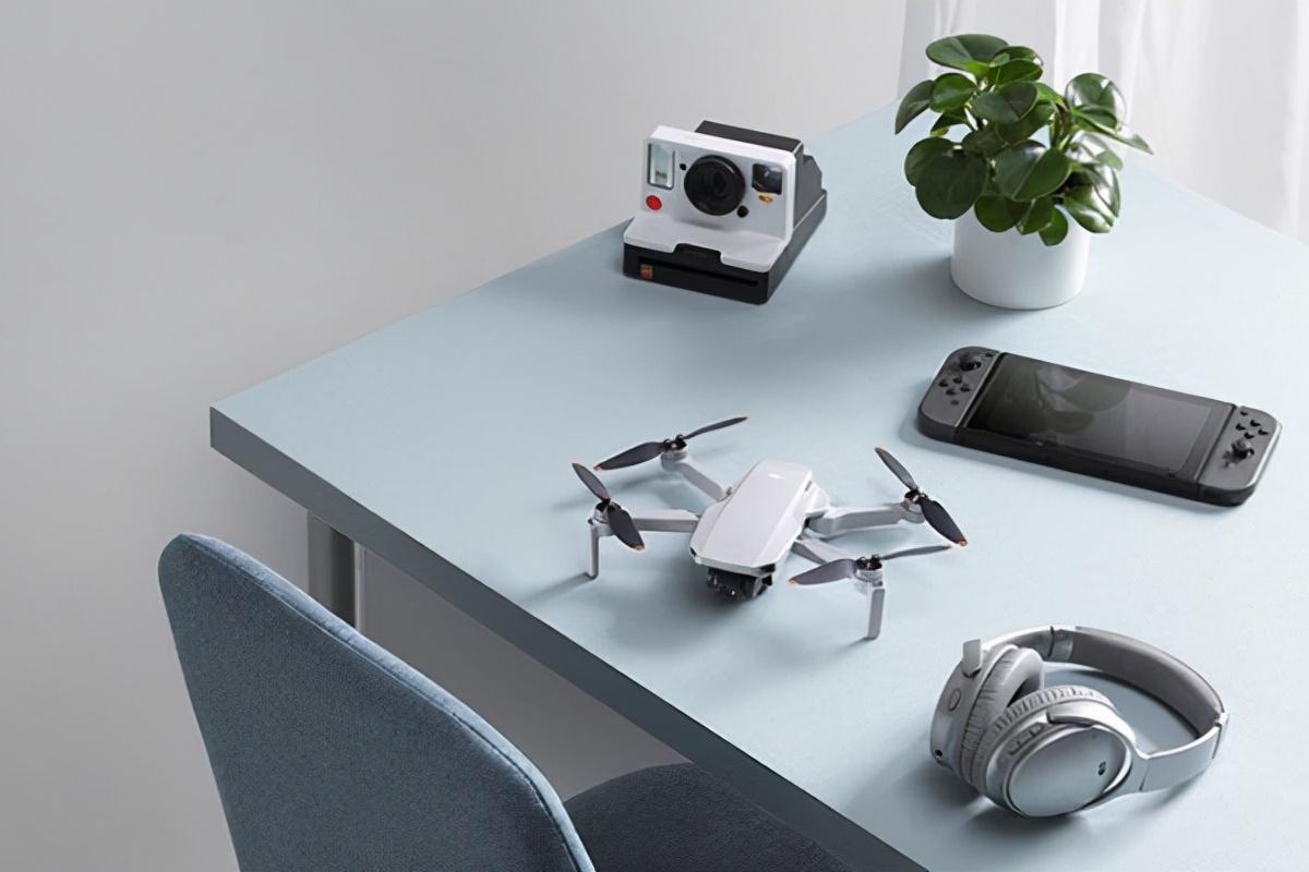 航拍无人机系列哪个好?各产品升级后又有哪些亮点?