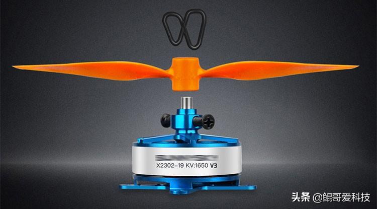 无人机电机与螺旋桨的关系——值得收藏