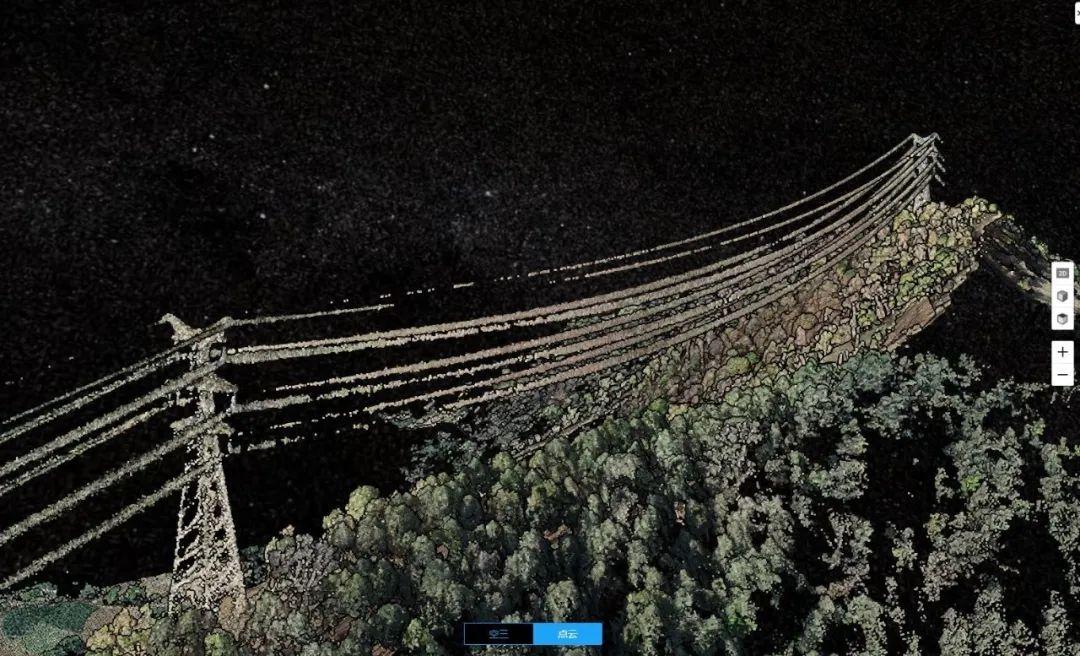 变高航带多好用?大疆精灵4  RTK险要地势玩转输电杆塔建模