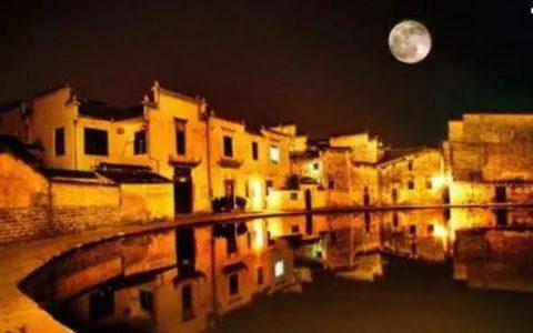 国内15个中秋最美赏月地,有你的家乡吗?