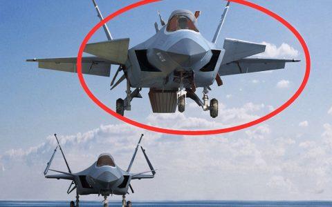 国产垂直起降战机方案(另辟蹊径,电动直升机结合F35B)